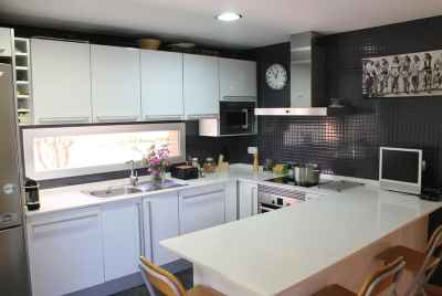 Comfortable house ina prestigious urbanization in Castelldefels